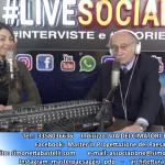 Intervista Achille Maria Ippolito – #LiveSocial
